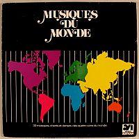 MUSIQUES DU MONDE__A