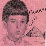 golden grrrls- tour cassette