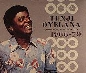 tunji oyelana - a nigerian retrospective