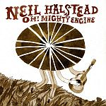 Neil_Halstead-Oh_Mighty_Engine-Frontal