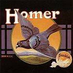 homer - front