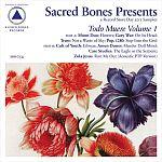 sacred bones presents ''todo muere''