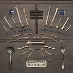 Frightened Rabbit - Late March, Death March
