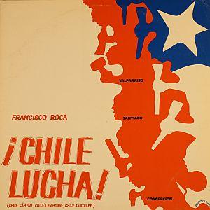 FRANCISCO ROCA_CHILE LUCHA