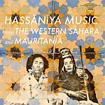 Music from the Western Sahara And Mauritania