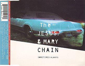 SometaimeAlways 1994 CDS