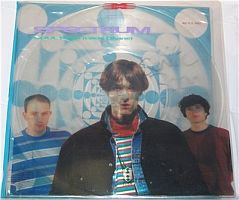 Spectrum (4) - Soul Kiss (Glide Divine)