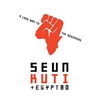 Seun Kuti & Egypt 80 - A Long Way to the Beginning (2014)