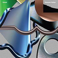 Dntel - Human Voice