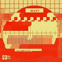 Beep! - Too Physical (Data Garden, 2014)