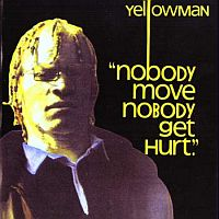 yellowman - nobody move nobody get hurt