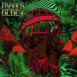 francis bebey - psychedelic sanza