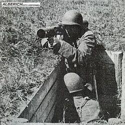 alberich - nato-uniformen