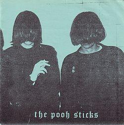 The Pooh Sticks (on tape)
