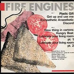 fire engines 1980 - Lubricate Your Living Room