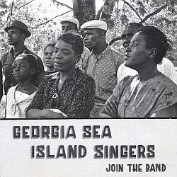 georgia sea island singers