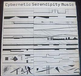 Cybernetic-Serendipity