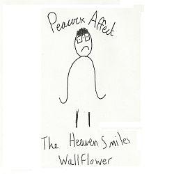 The Heaven Smiles Wallflower Single Cover