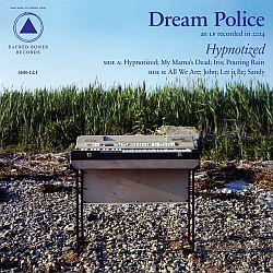 dream police - hypnotized (2014)