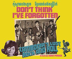 various cambodia
