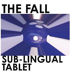 fall Sub-Lingual Tablet Cover