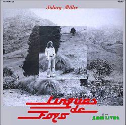 sidney miller - 1974 - linguas de fogo