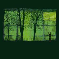 Matt Christensen - 2011 A Cradle In The Bowery