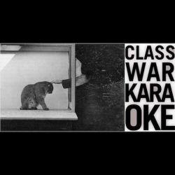 Various Artists - Classwar Karaoke - 0013 Survey (2011)