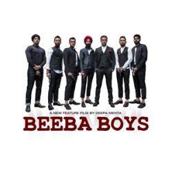 Beeba-Boys