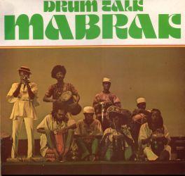 Mabrak - Drum Talk