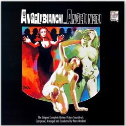 Piero Umiliani - Angeli Bianchi... Angeli Neri (Soundtrack)