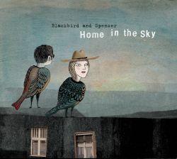 Blackbird and Spenser Home in the Sky