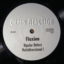 Fluxion - Bipolar Defect
