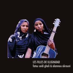 fatou seidi ghali & alamnou akrouni - les filles de illighadad
