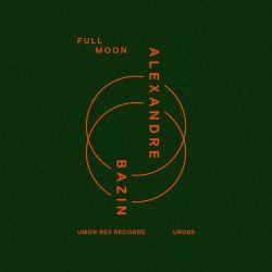 alexandre Bazin - Full Moon