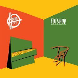 Holm Cpu - Fotspor (Remixes)