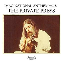 v.a. - imaginational anthem vol. 8 _ the private press (tompkins square, 2016)