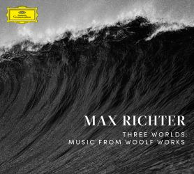 Max Richter - 2017 - Three Worlds