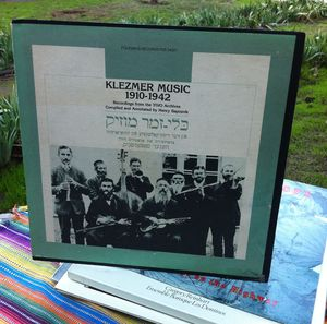 05 Klezmer Music-GatosyRatones