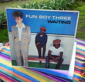 10 Fun Boy Three