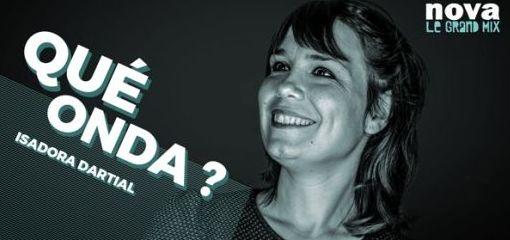IsadoraQueOnda