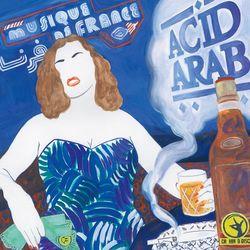 Acid Arab - Musique de France
