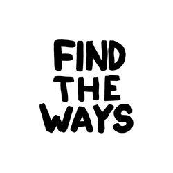 Allred & Broderick - Find The Ways