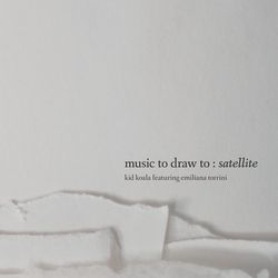 kid koala - Music To Draw To_ Satellite