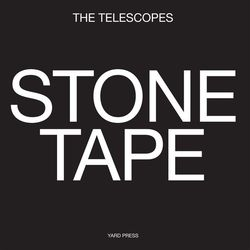 The Telescopes - Stone Tape (cover)