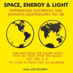 v-a soul jazz presents space, energy & light