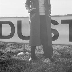 Laurel Halo Dust