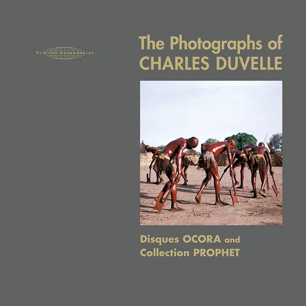 Charles Duvelle & Hisham Mayet - The Photographs
