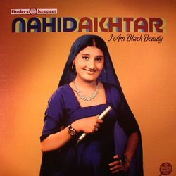 Nahid Akhtar i am black beauty