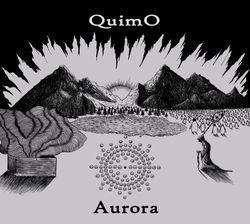 Quimo - Aurora portada -